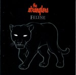 the stranglers - feline cover art