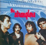 the stranglers - live at the hope and anchor cover art