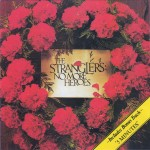 the stranglers - no more heroes cover art