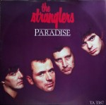 the stranglers - paradise cover art
