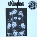 the stranglers - The Evening Show cover art