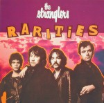 the stranglers - rarities cover art