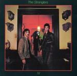 the stranglers - rattus norvegicus cover art