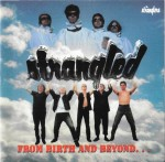 the stranglers - strangles from birth and beyond cover art
