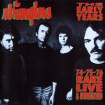 the stranglers - the early years cover art