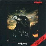 the stranglers - the raven cover art