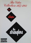the stranglers - the video collection cover art