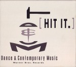 WB various - hit-it promo CD cover art
