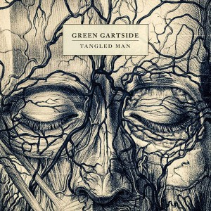 green gartside tangled man cover art