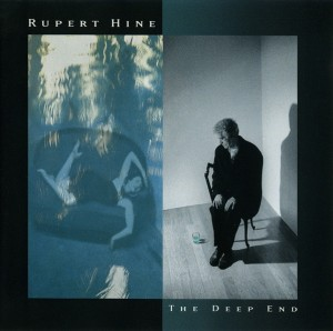 rupert hine the deep end cover art