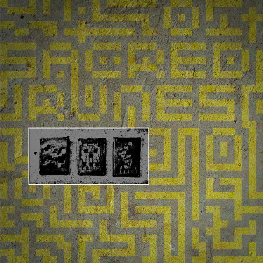 logan sky sacred runes cover art