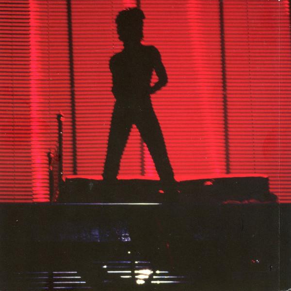 Prince live on the 1999 tour