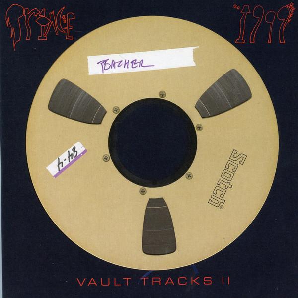 prince 1999 vault disc 2