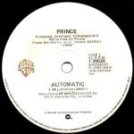 prince automatic single Australia
