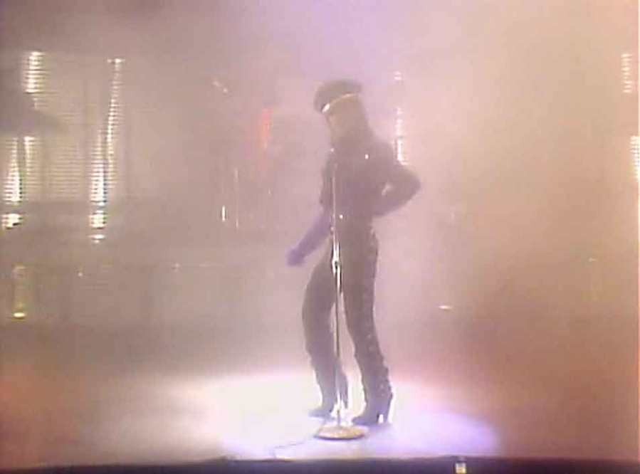 prince automatic video