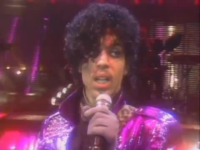 """prince from """"1999 video"""""""