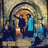 Record Review: The Countess Of Fife - Live EP  CD5