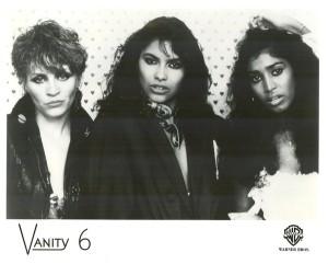 vanity 6 promo shot