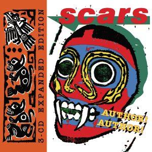 Scars Author! Author! cover art