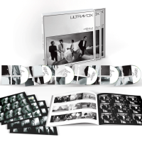 "Want List: The 40th Anniversary Boxed Set of God Of Ultravox's ""Vienna"" Is Nearing Launch"