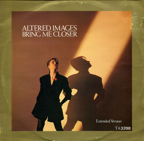 altered images bring me closer cover art