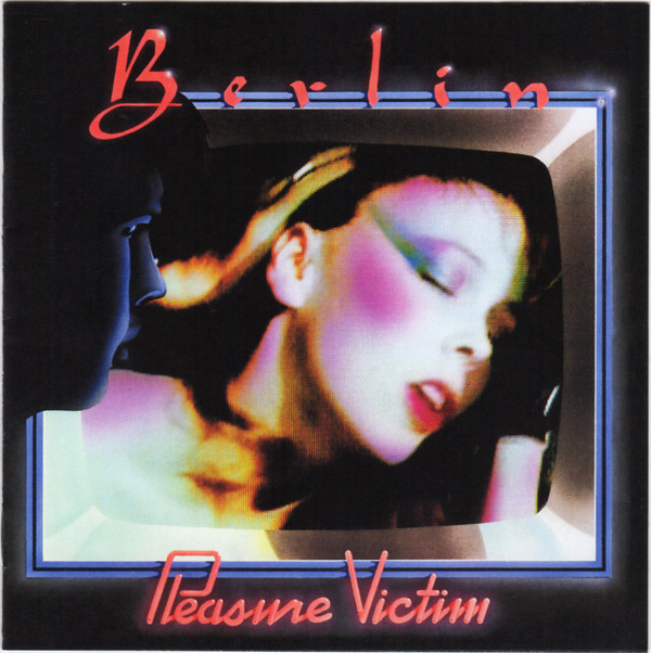berlin - pleasure victim cover art