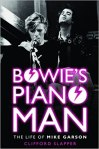 clifford slapper bowie's piano man cover art