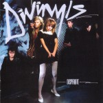 divinyls desperate cover art