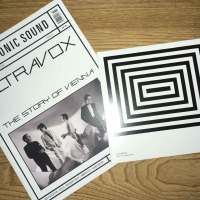 "Record Review: Ultravox - ""Herr X"" UK 7"""