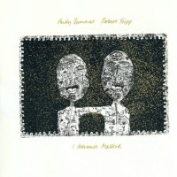 Record Review: Andy Summers  + Robert Fripp - I Advance Masked US CD