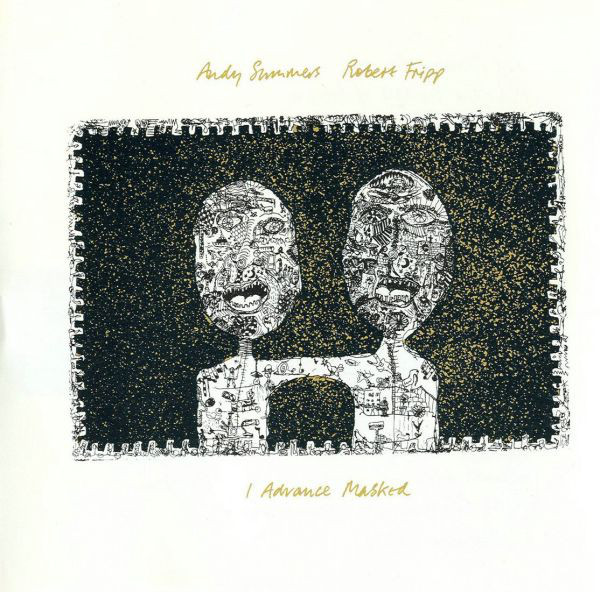 and summers robert fripp i advance masked cover art