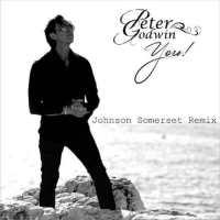 """Record"" Review: Peter Godwin - ""You! [Johnson Somerset Mix]"" DL Single"
