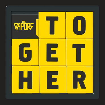 vapors together cover art