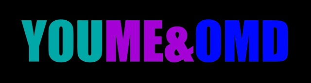 you me and OMD logo