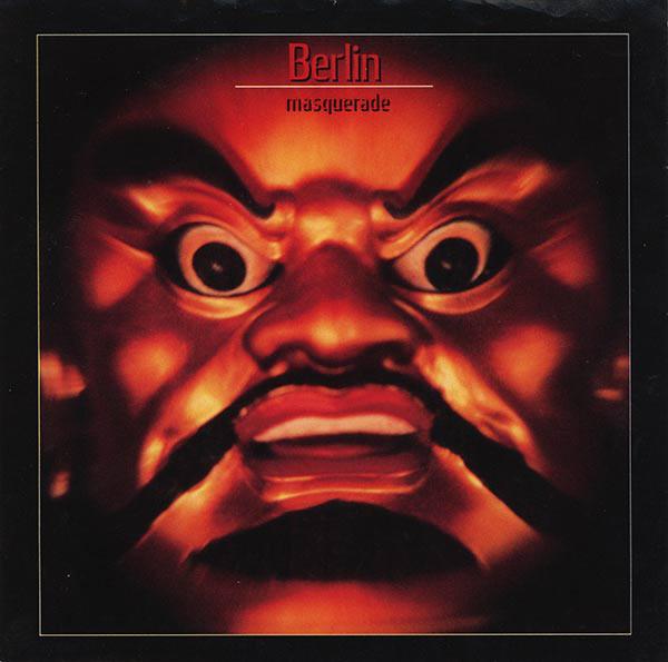 berlin masquerade cover art