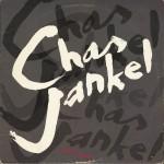 chaz jankel - questionaire cover art