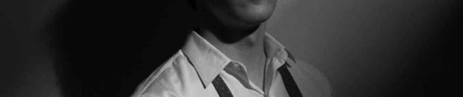 midge ure (c) 1980 brian griffin