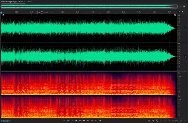 vienna 1994 mastering