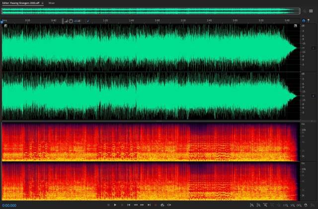 vienna 2000 mastering