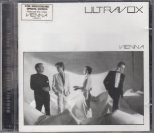vienna 20th anniversary CD