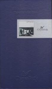 chrysalis 25 edition of Vienna