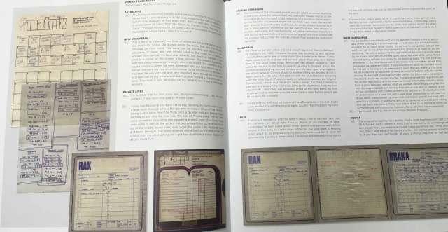 vienna box booklet