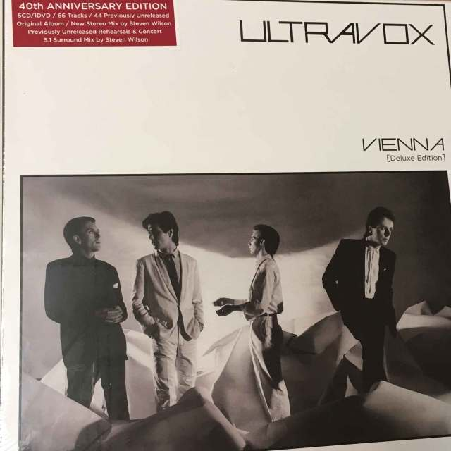 ultravox vienna box cover art