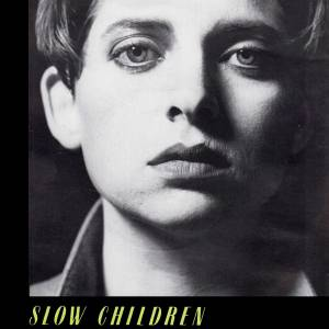 slow children talk about horses cover art