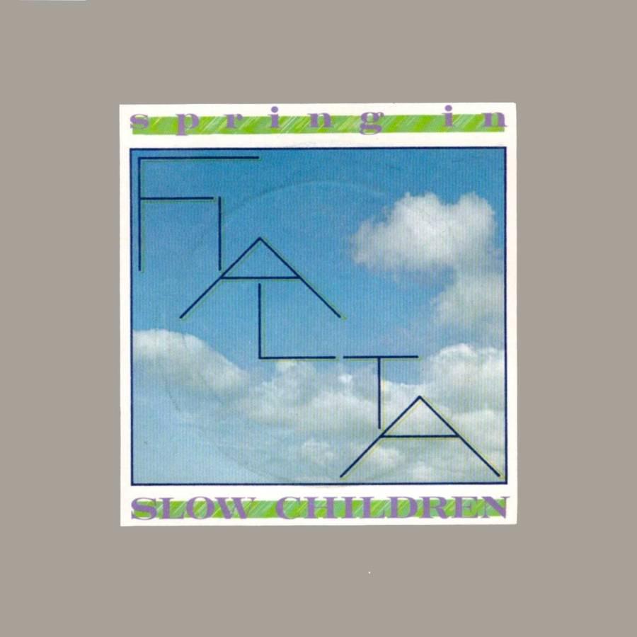 slow children - spring in fialta cover art