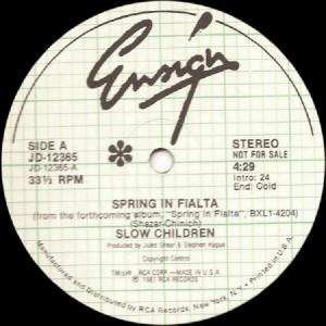 """spring in fialta USP 12"""""""