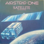 airstrip one - satellite cover art