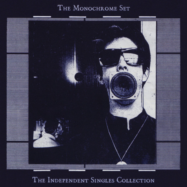 the mnochrome set - the independent singles collection cover art