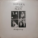 sweden thru the ages - it helps to cry cover art