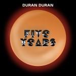 duran duran five years cover art